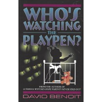 Who's Watching The Playpen?   (1995)  Front