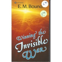 Winning The Invisible War  (1984)  Front