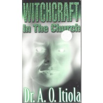 Witchcraft In The Church  (2002)  Front