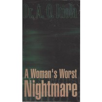 A Woman's Worst Nightmare  (2002)  Front