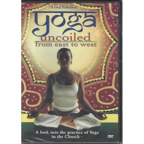Yoga Uncoiled front