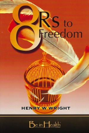8RS to Freedom FRONT