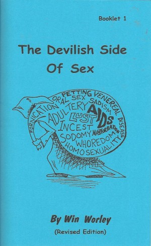 Devilish Side of Sex front