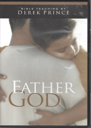 Father God  Front