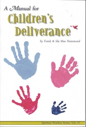 A Manual for Children's Deliverance front