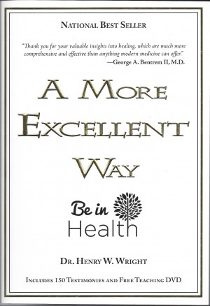 A More Excellent Way  (1999)  Front